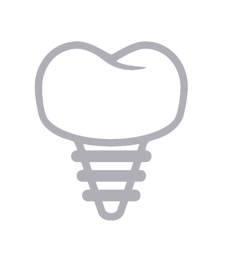 Implantes Dentales Clínica Smiling